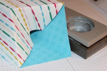 Stempelhurra.com Anleitung elegante Pillowbox Stampin' Up! SU