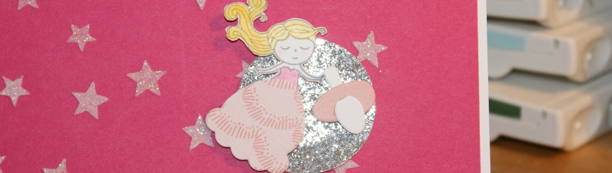 Stempelhurra.com, Schnullerfee, Soother Fairy, Zauberhafter Tag, Magical Day, Stampin' Up!, SU