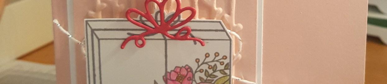 Stempelhurra.com Tortentraum, Sweet Cake, Cake Soiree, Geburtstagskarte, Stampin Up, SU