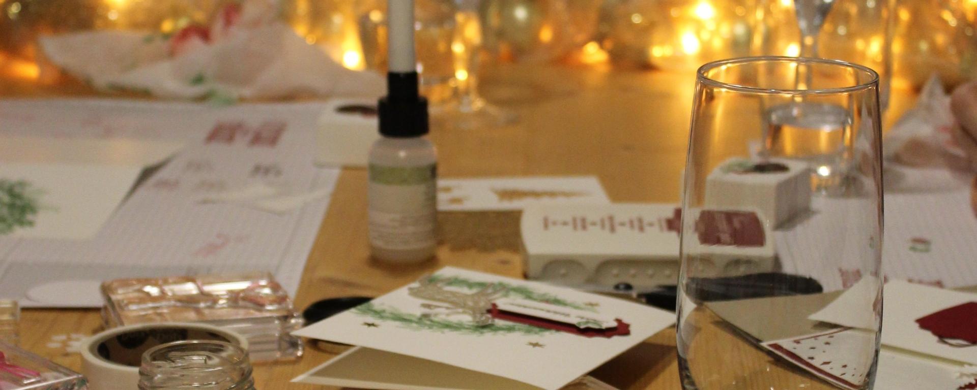 Stempelhurra.com, Weihnachten, Workshop, München, Stampim Up, SU