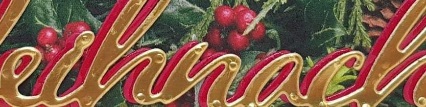Stempelhurra.com, Frohe Feiertage Thinlits, All is bright, froher Lichterschein, Merry Christmas Thinlits, Stampin Up, SU