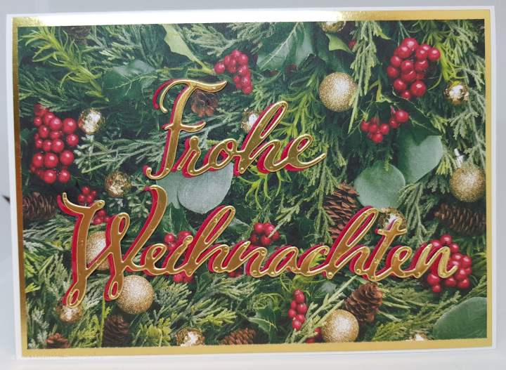 Stempelhurra.com, Frohe Feiertage Thinlits, All is bright, froher Lichterschein, Merry Christmas Thinlits, Stampin Up, SU