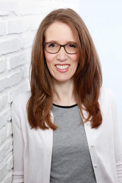 Kaja Martinsen Stempelhurra.com